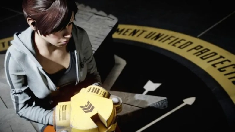 Analisis inFAMOUS First Light 12