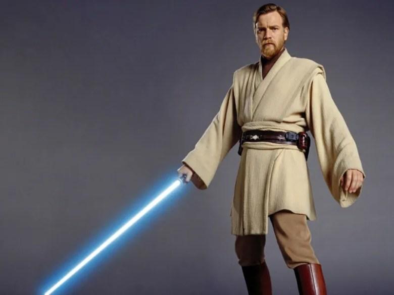 Obi-wan-Ben-Kenobi