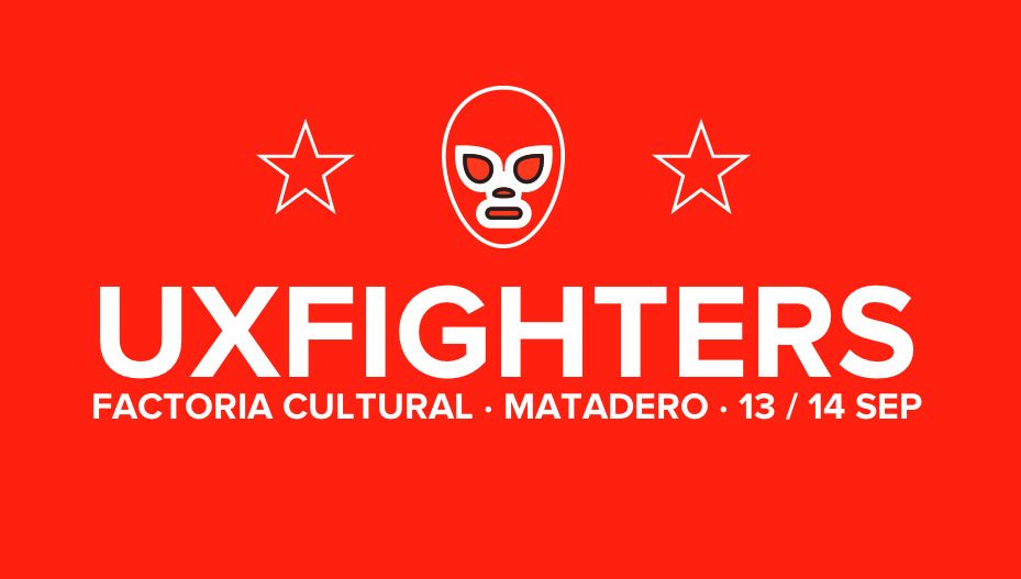 UXfighters