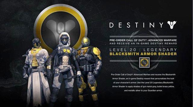 destiny gamestop