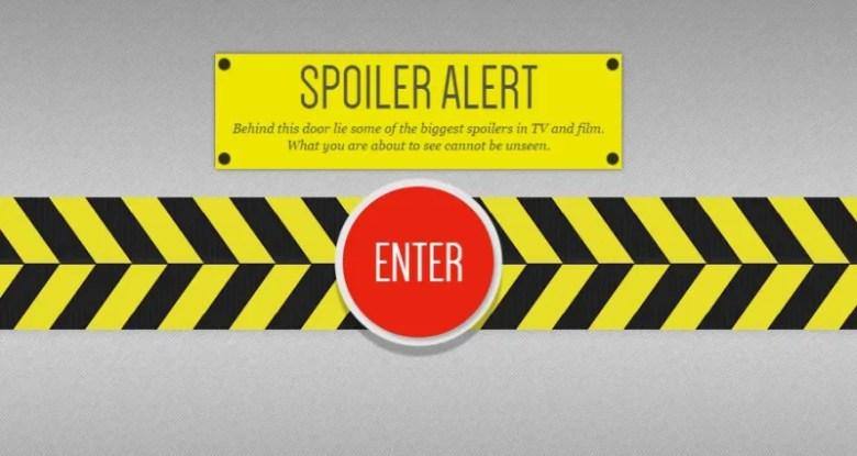 netflix spoilers web