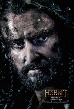 Hobbit-Battle-Five-Armies-Thorin-poster