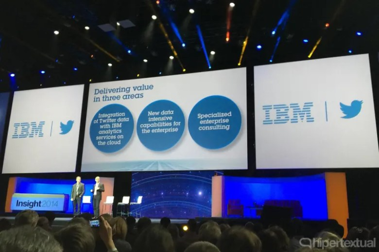IBM TWITTER 2