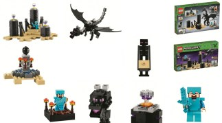 lego minecraft 1