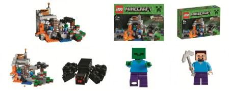 lego minecraft 2