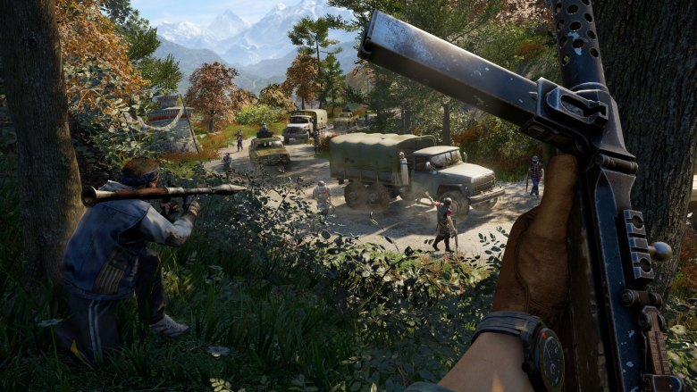 Far Cry 4 analisis Hipertextual 13