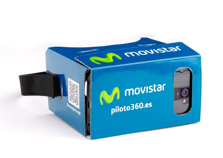 Gafas-VR