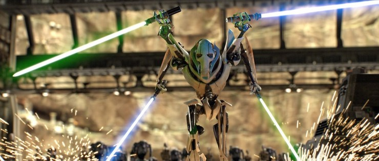 grievous star wars