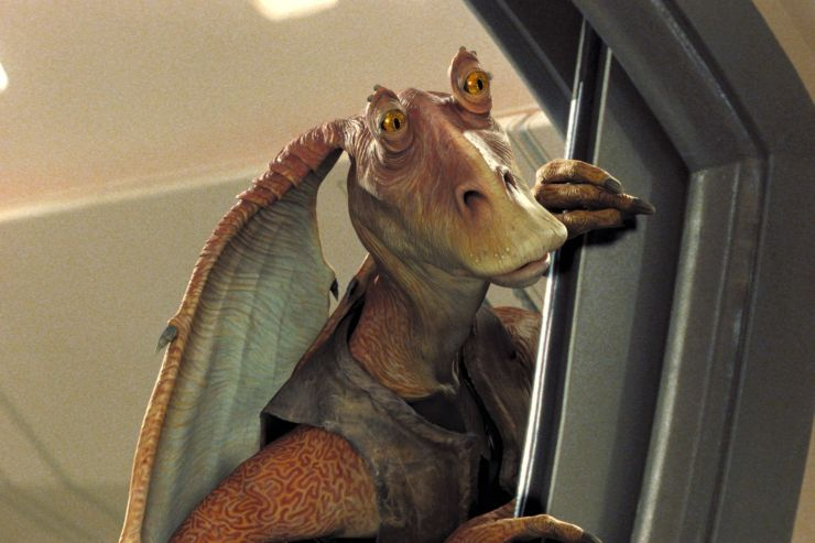 jar-jar-binks star wars
