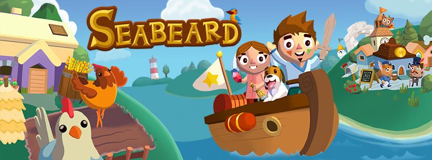 Seabeard