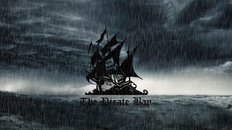 clones de The Pirate Bay