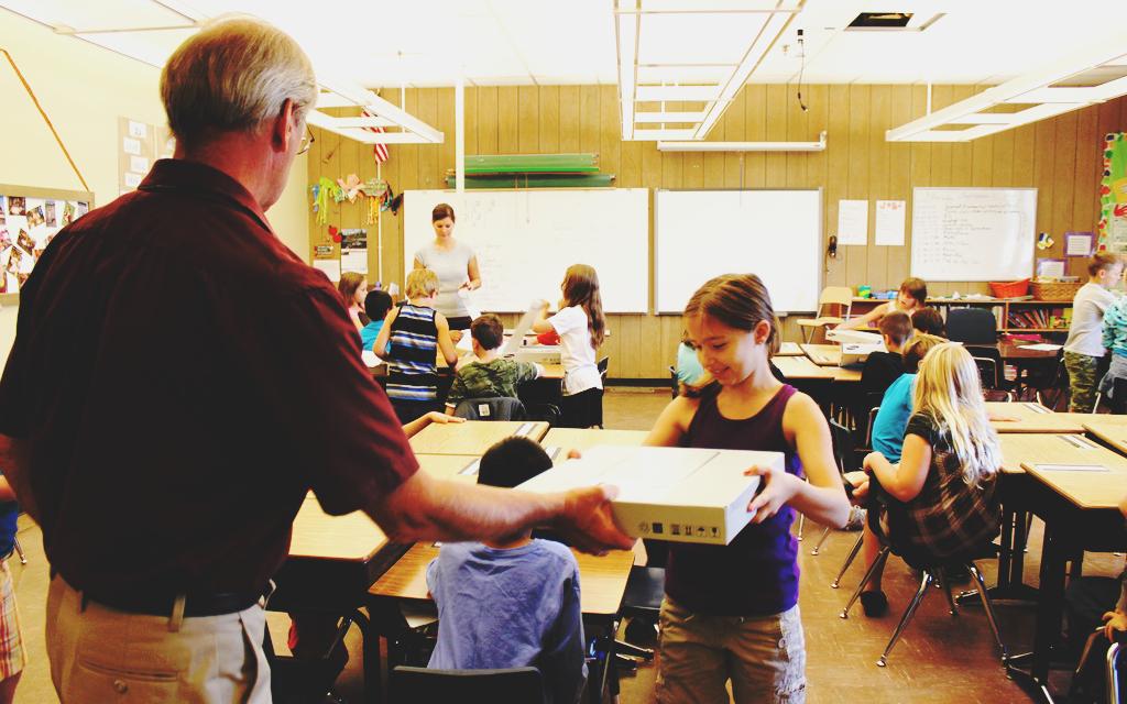 Por qué las Chromebooks son una buena alternativa para incorporar nuevas tecnologías en las escuelas