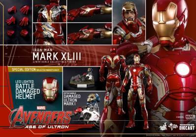nuevo iron man 7