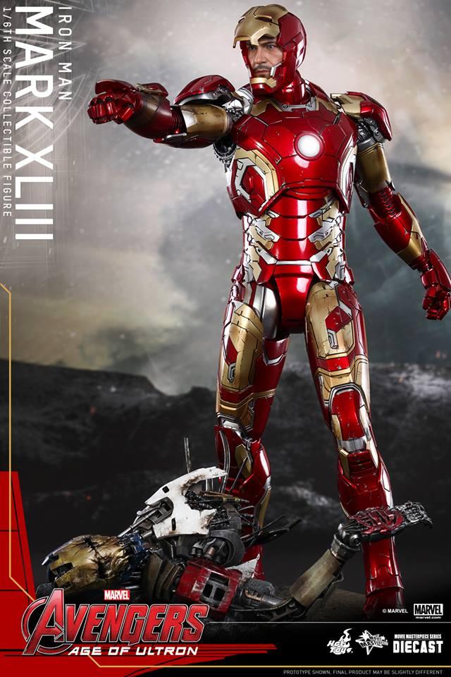 nuevo iron man 8