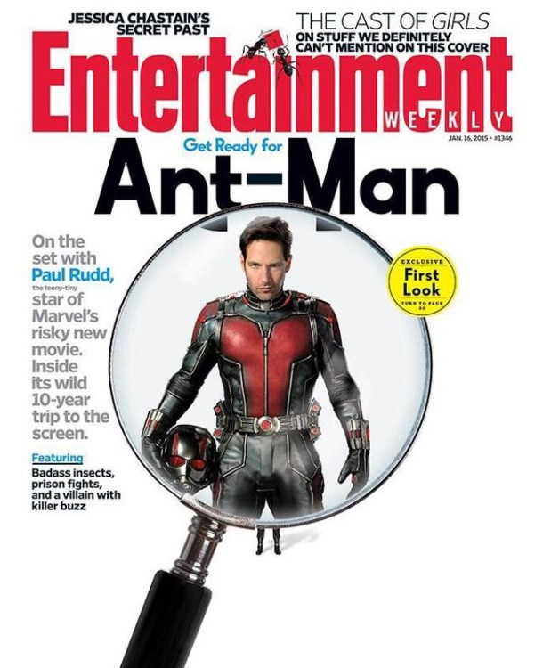 ant-man traje 2