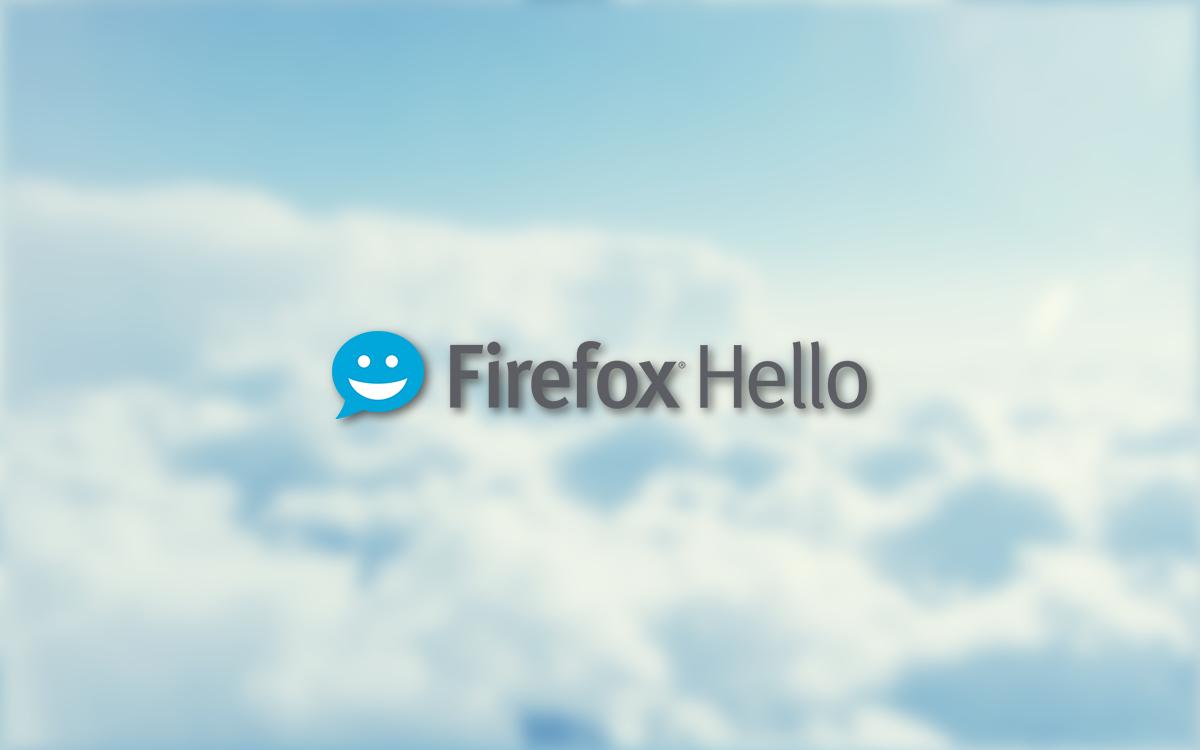 firefox-hello