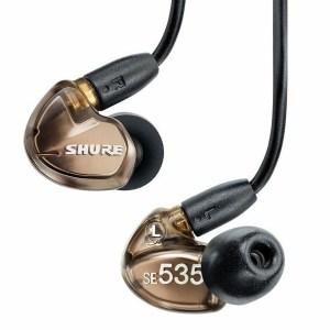 Shure SE 535