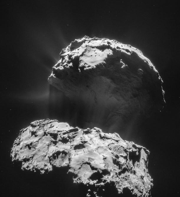 Imagen de: ESA