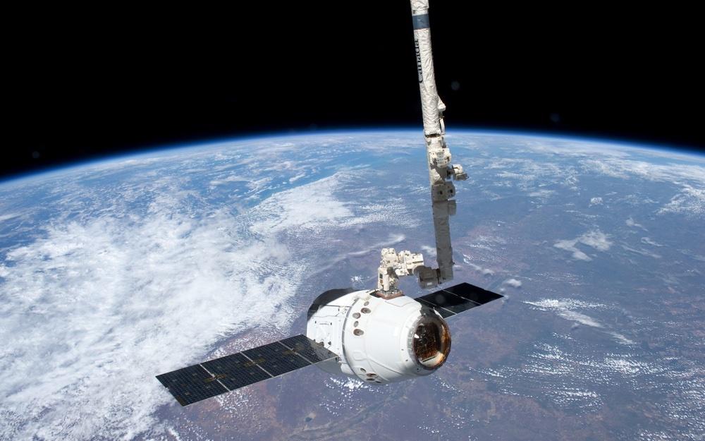 visitas a la ISS