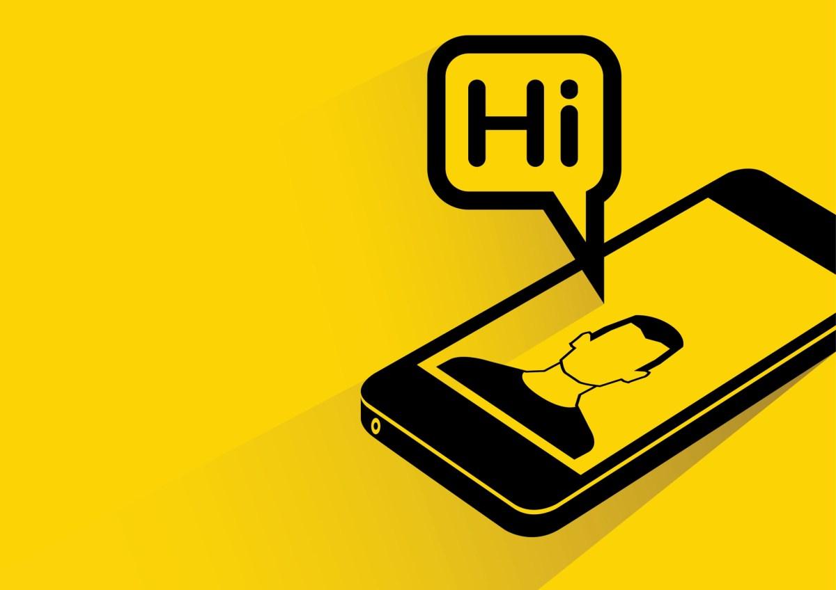 Videollamadas en Android