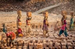 Brick Makers, de Mahadev Rojas Torres (WPO)