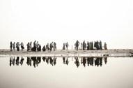 Ganges, Death of a River, de Giulio di Sturco (WPO)