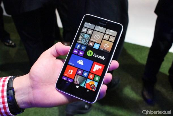 De entre todos los datos extraídos de Kantar, una idea destaca: Windows Phone sigue sin convencer.