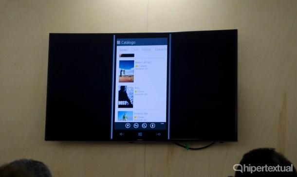 Movistar TV Go para Windows Phone
