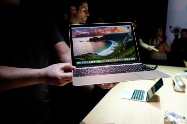 Nuevo MacBook GOLD 012