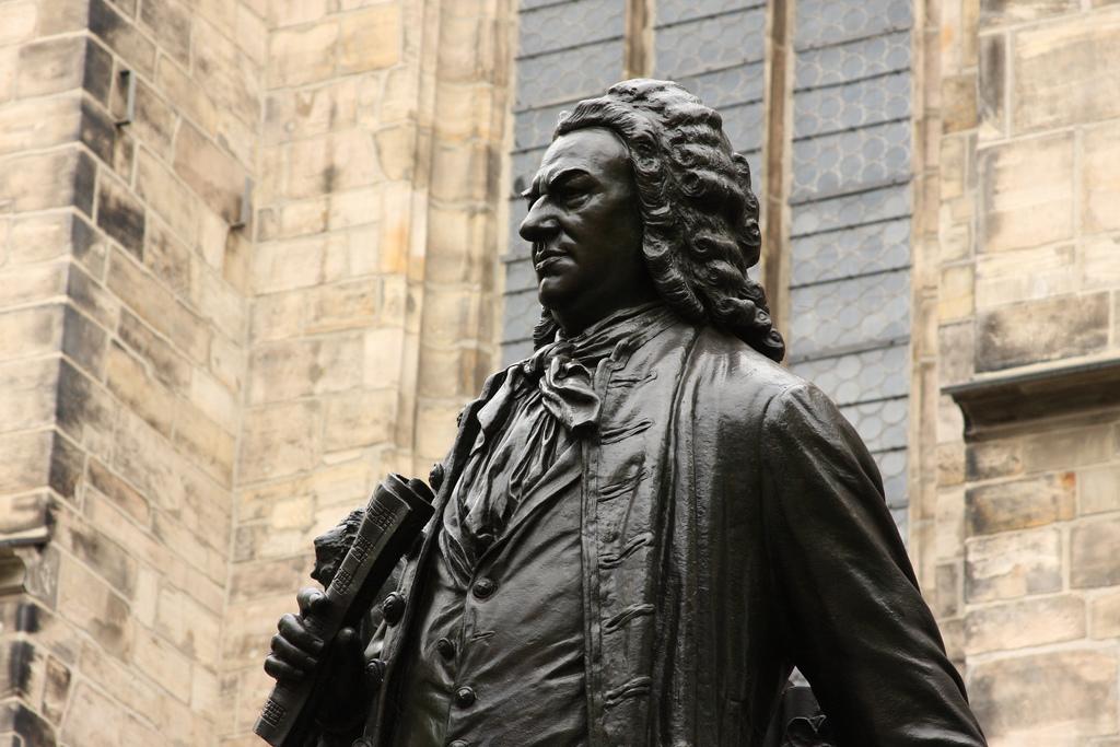 Aniversario del nacimiento de Bach