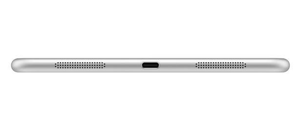 La Nokia N1 usa el protocolo USB 2.0 pese a tener USB Type-C
