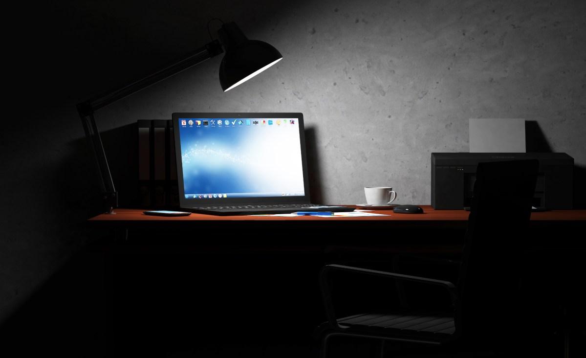 Dejar encendido el ordenador por las noches