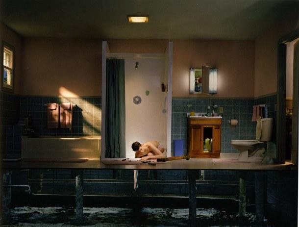 Gregory Crewdson (Twilight)