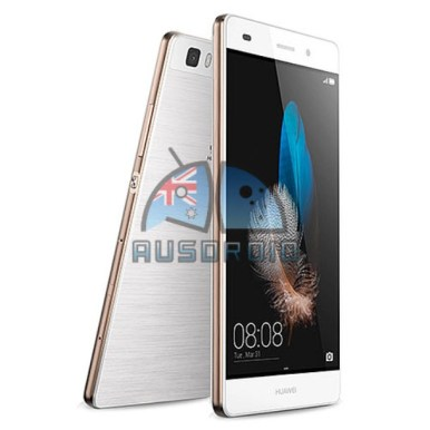 Imagen de prensa filtrada con el Huawei P8 Lite.
