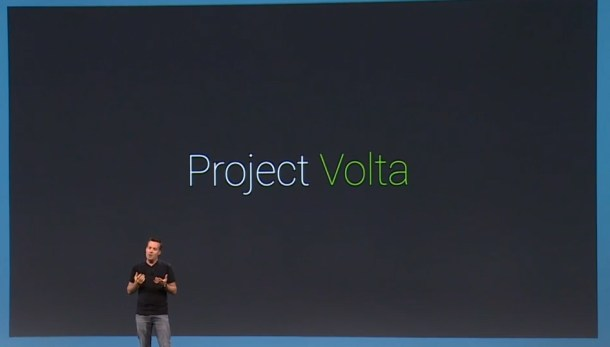 Project Volta