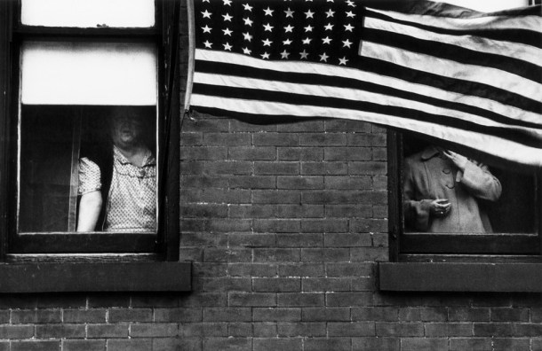 Robert Frank the americans