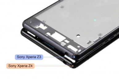 Xperia-Z4-Xperia-Z3-frames-top