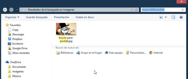 trucos para windows