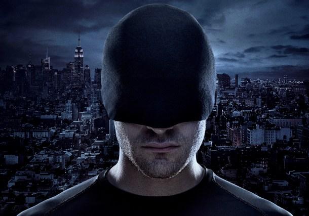 series de tv sobre superheroes