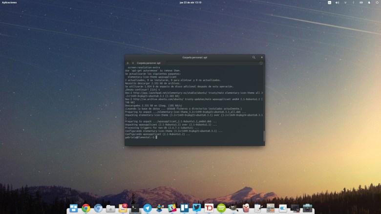 superusuario en linux