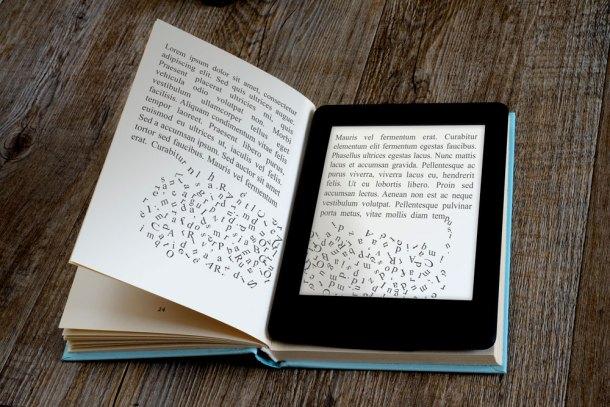 ventajas de los libros electrónicos