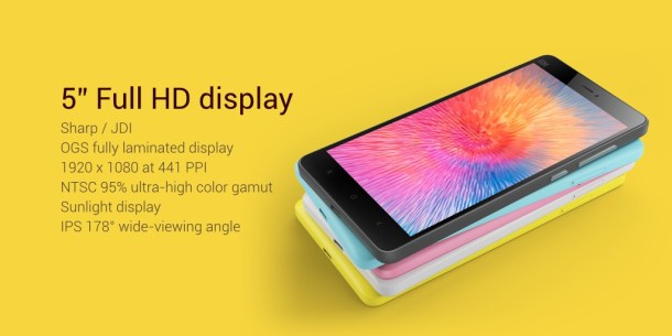mi4i-display