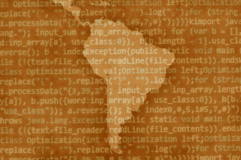 software libre en latinoamérica