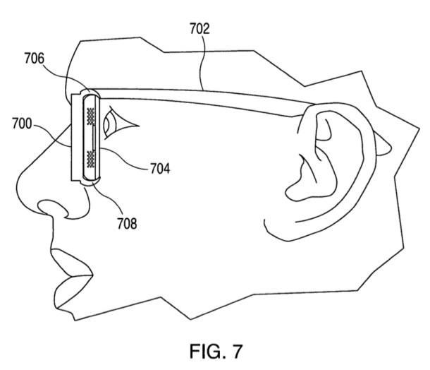 Esta es la patente de VR de Apple.
