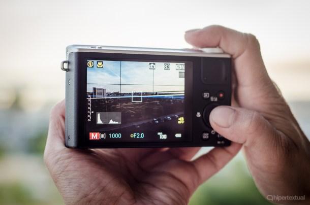 Fujifilm XQ2-10