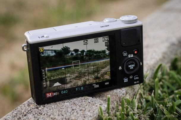 Fujifilm XQ2-2