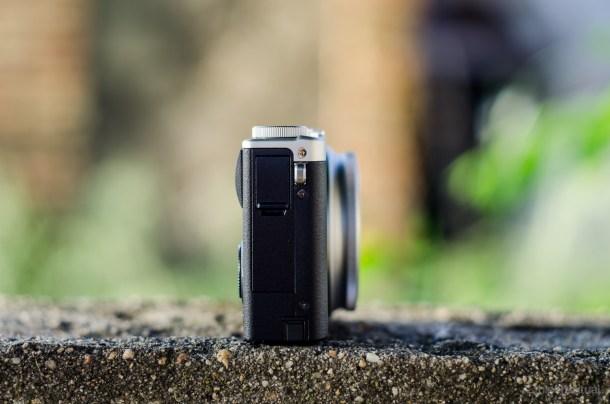 Fujifilm XQ2-7