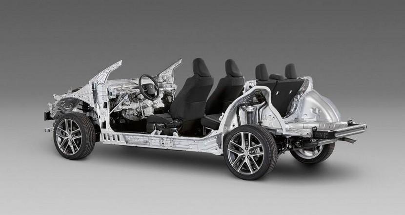 coches modulares