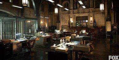 Comisaría de Gotham, GCPD