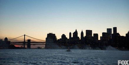 La ciudad de Gotham